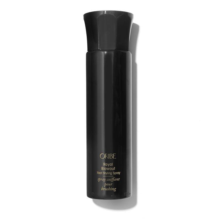 Royal Blowout Heat Styling Spray, , large