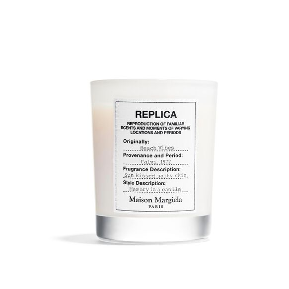 Replica Beach Vibes Candle, , large, image1