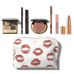 The Uptown Girl Makeup Look, , large