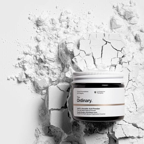 100% L-Ascorbic Acid Powder, , large, image7