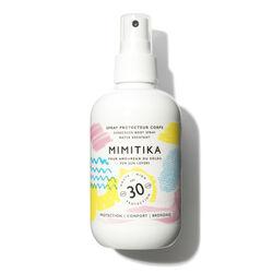 Sunscreen Body Spray SPF30, , large