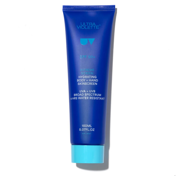 Extreme Screen Hydrating Body & Hand Skinscreen SPF 50+, , large, image_1