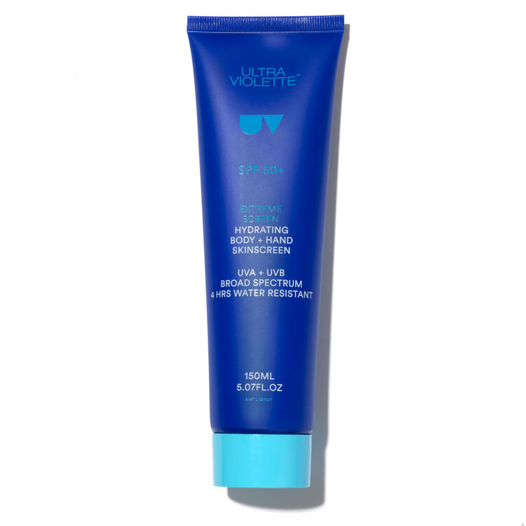 Extreme Screen Hydrating Body & Hand Skinscreen SPF 50+, , large