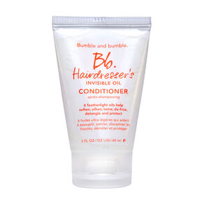 Hairdresser's Invisible Conditioner Travel Size