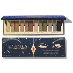 Starry Eyes to Hypnotise Eyeshadow Palette, , large
