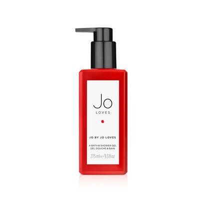 Jo by Jo Loves Bath & Shower Gel