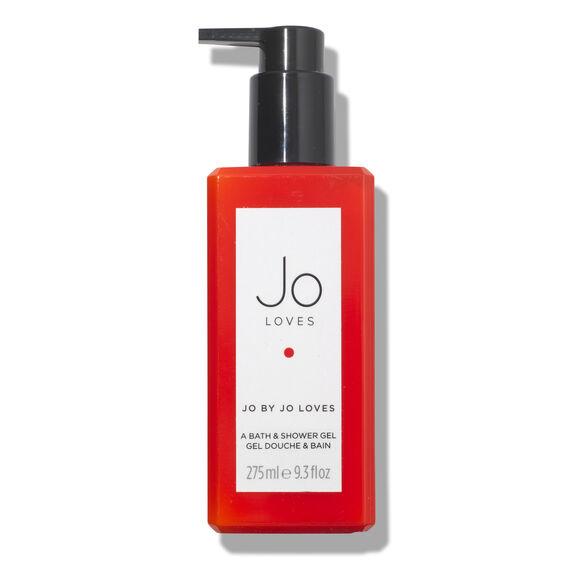 Jo by Jo Loves Bath & Shower Gel, , large, image1