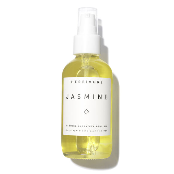 Jasmine Body Oil, , large, image1