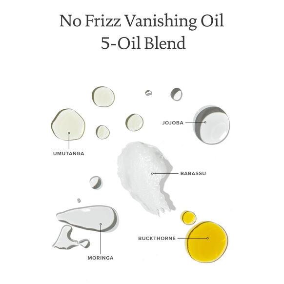 No Frizz Vanishing Oil, , large, image4
