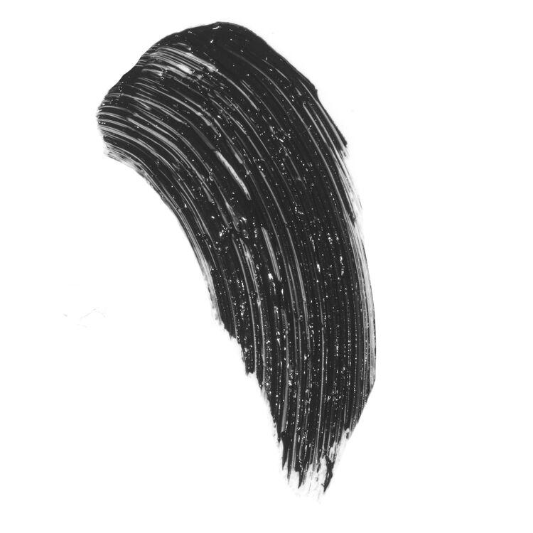 Yoga Waterproof Mascara, BLACK, large