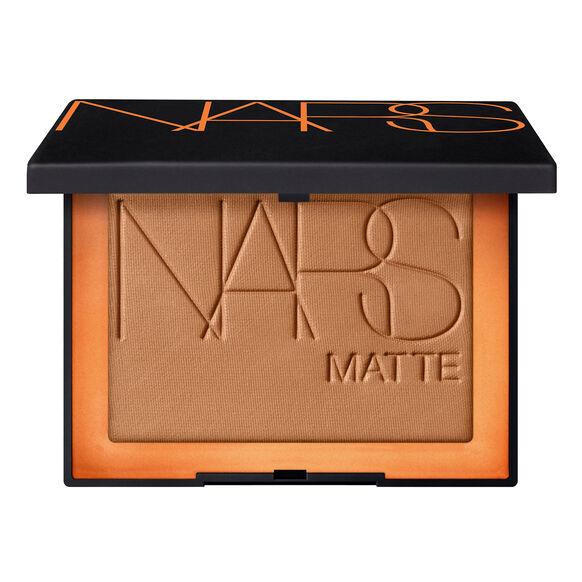 Matte Bronzing Powder, LAGUNA , large, image_1