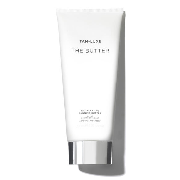 The Butter Illuminating Tanning Butter, , large, image_1