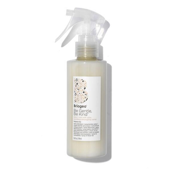 Be Gentle, Be Kind Aloe + Oat Milk Ultra Soothing Detangler, , large, image1