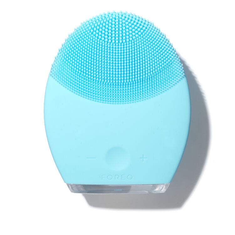Luna 2 Facial Cleansing Brush for Combination Skin, , large