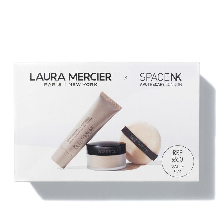 Laura Mercier x Space NK Set, , large