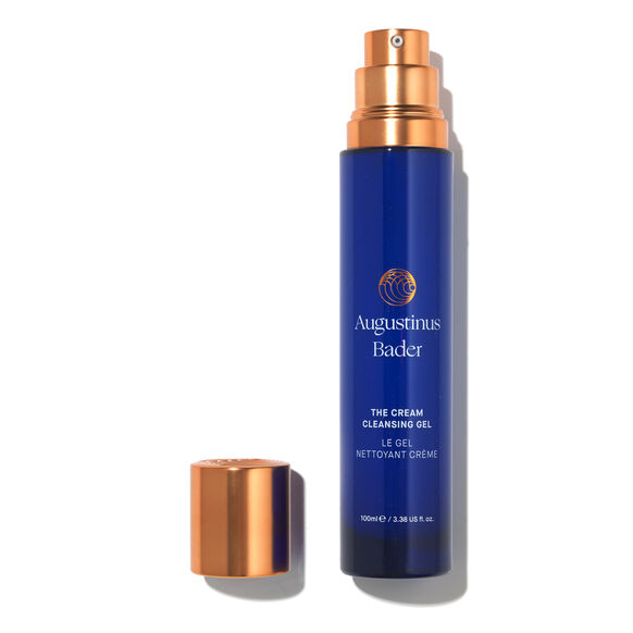 The Cream Cleansing Gel, , large, image2