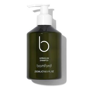 Geranium Shampoo