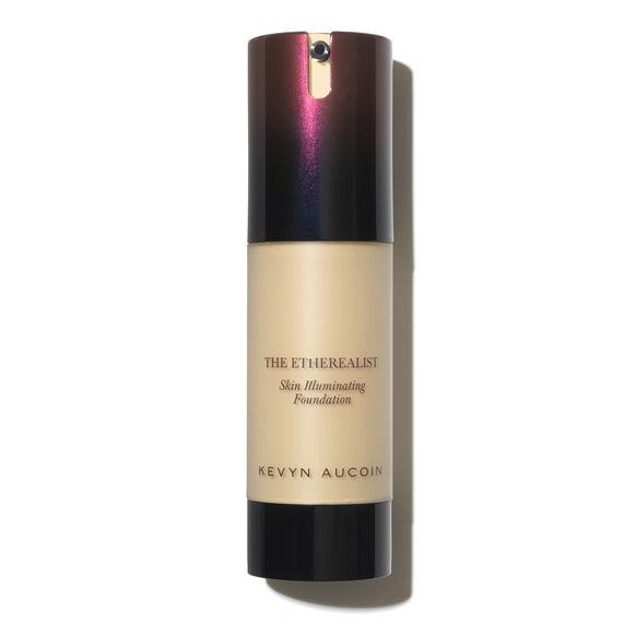 The Etherealist Skin Illuminating Foundation, LIGHT EF 03 , large, image1