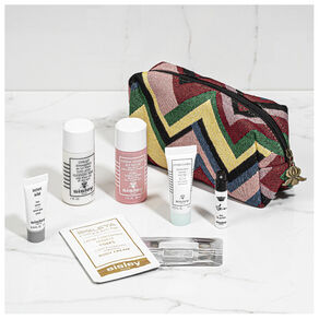 Receive when you spend €170 on Sisley-Paris