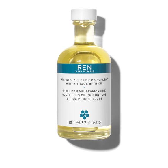 Atlantic Kelp & Microalgae Anti-Fatigue Bath Oil, , large, image_1