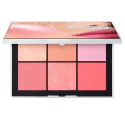 NARSissist Wanted Cheek Palette, WANTED I, large
