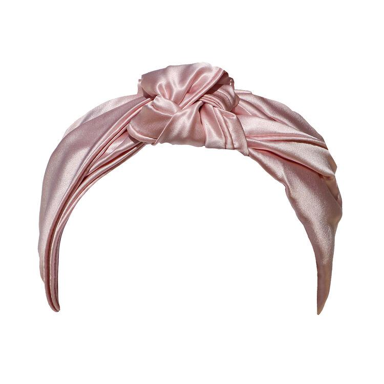 Knot Headband, PINK, large