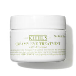 Creamy Eye Treatment with Avocado, , large