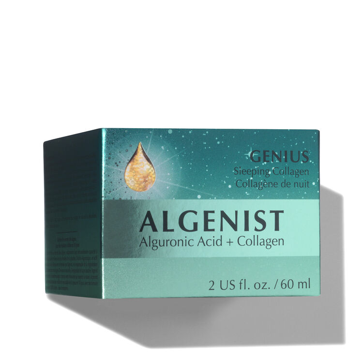 Genius Sleeping Collagen, , large