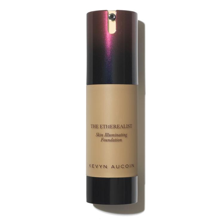 The Etherealist Skin Illuminating Foundation, MEDIUM EF 08, large
