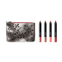 Ransom Velvet Matte Lip Pencil Set, , large