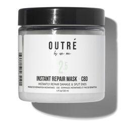 Instant Repair Hair Mask + CBD, , large