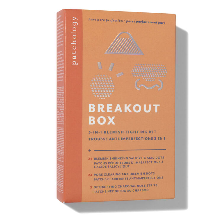Breakout Box, , large