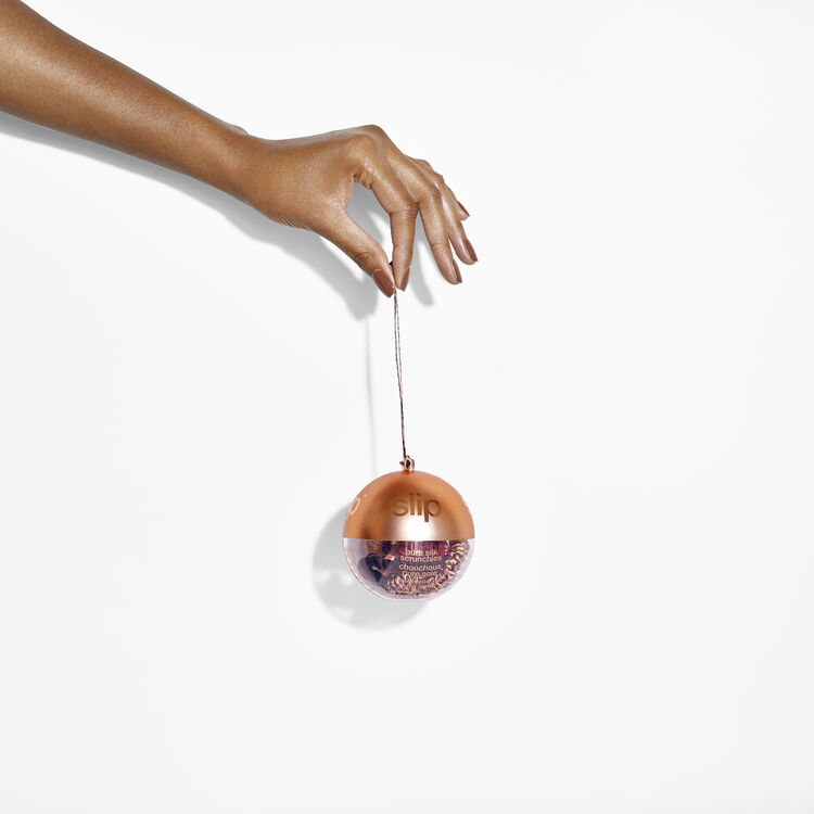 Slip Holiday Bauble - Rose Gold Collection, , large