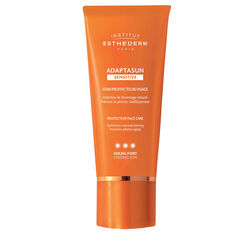 Adaptasun Sensitive Skin Face Cream Strong Sun, , large