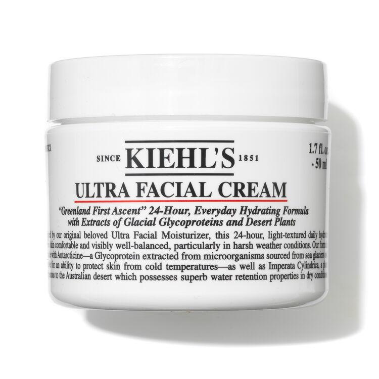Ultra Facial Cream, , large