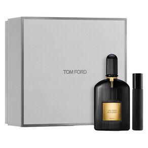 Black Orchid Parfum Set
