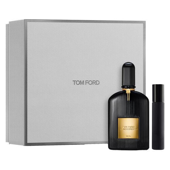 Black Orchid Parfum Set, , large, image_1