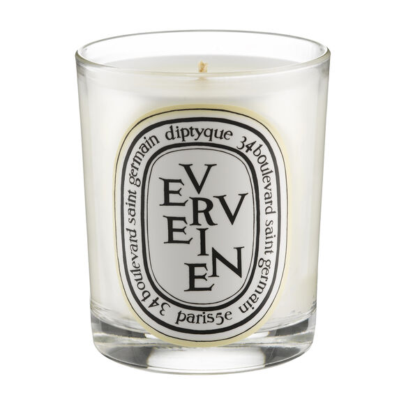 Verveine Scented Candle, , large, image1