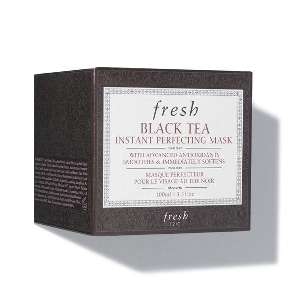 Black Tea Instant Perfecting Mask, , large, image4