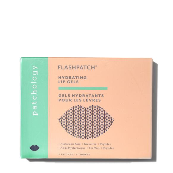 Flashpatch Hydrating Lip Gels, , large, image1