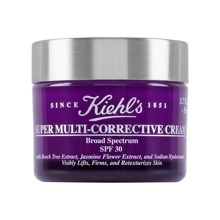 Super Multi Corrective Cream SPF30, , large