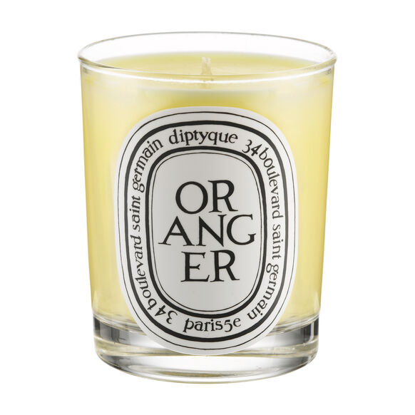 Oranger Scented Candle 190g, , large, image1