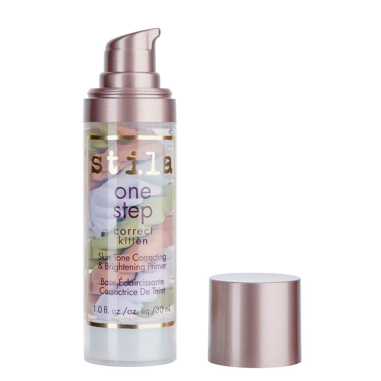 One Step Correct Kitten Skin Tone Correcting & Brightening Primer, , large