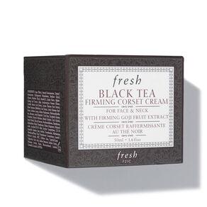 Black Tea Firming Corset Cream, , large