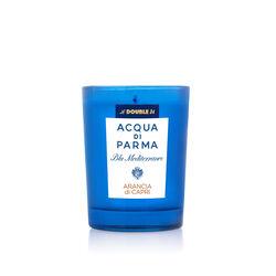 Blu Mediterraneo Arancia Di Capri Candle, , large