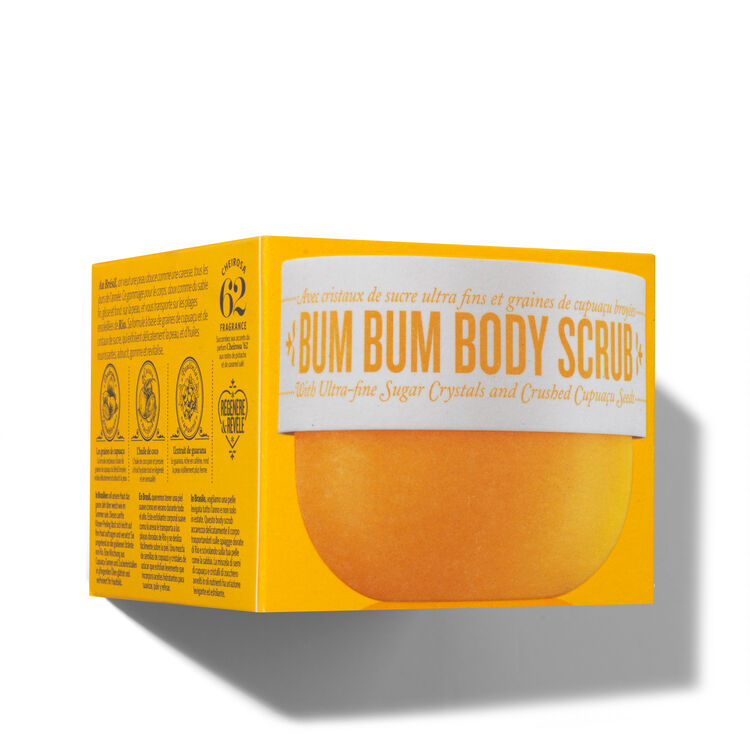 Bum Bum Body Scrub, , large