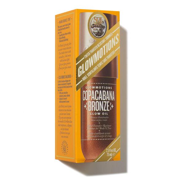 Copacabana Bronze Glow Oil, , large, image5
