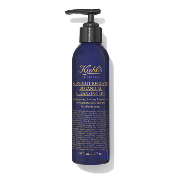 Midnight Recovery Botanical Cleansing Oil, , large, image_1