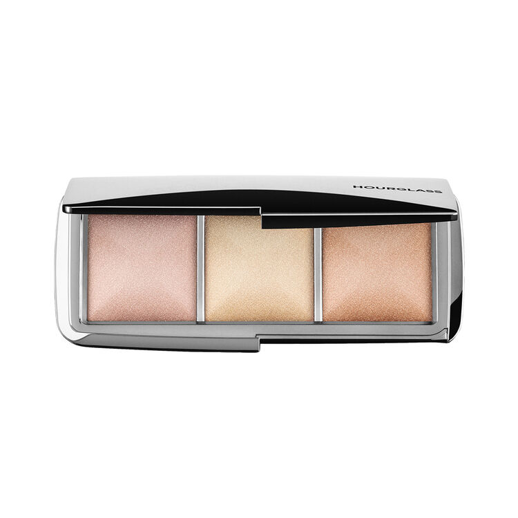 Ambient Metallic Strobe Lighting Palette, , large