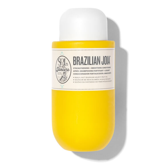 Brazilian Joia Strengthening & Smoothing Conditioner, , large, image1